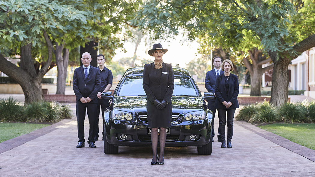Cremation Funeral Homes Perth Arrange and plan a funeral